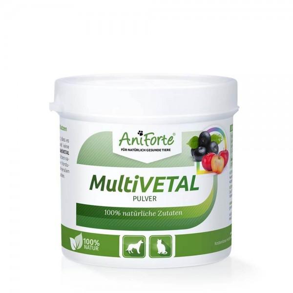 AniForte Multi Vetal Pulver 100g
