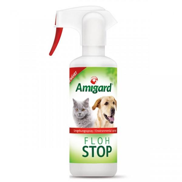 Amigard Flohstop Umgebungsspray