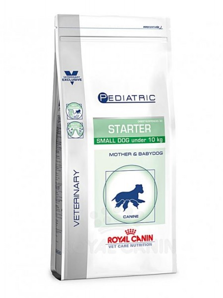Royal Canin Hund Starter small Dog