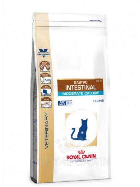Royal Canin Katze GastroIntestinal moderate calorie