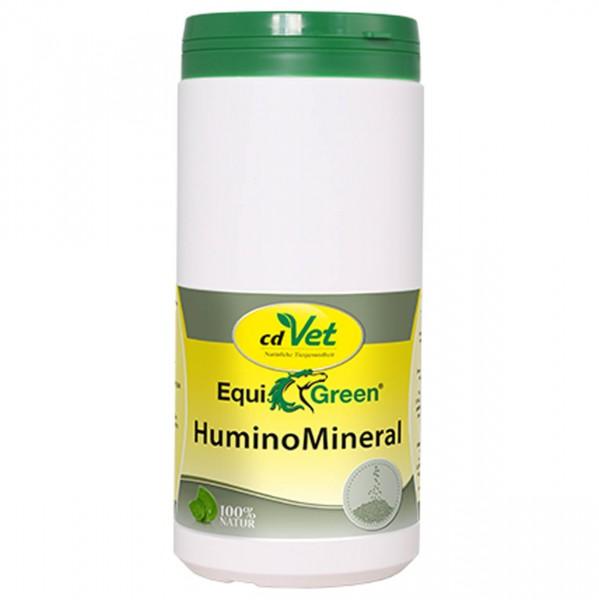cdVet EquiGreen HuminoMineral