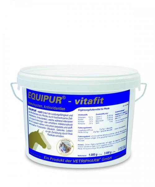 Equipur vitafit 3kg