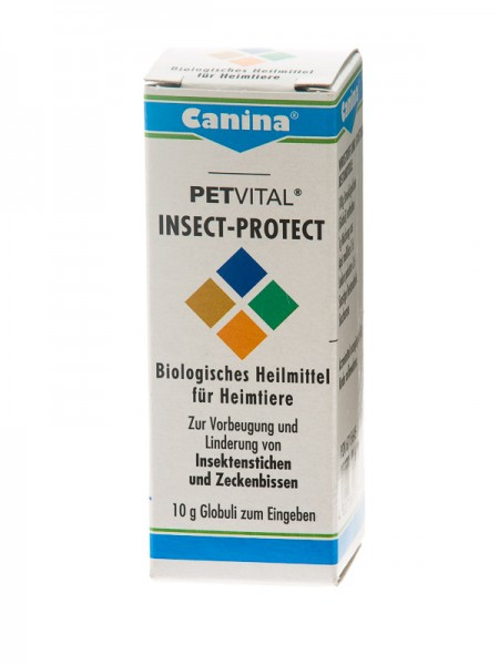 Canina Petvital Insect Protect