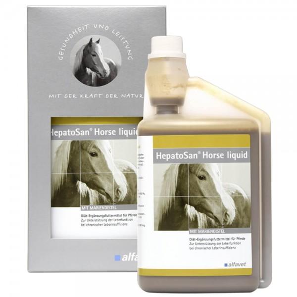 HepatoSan Horse liquid