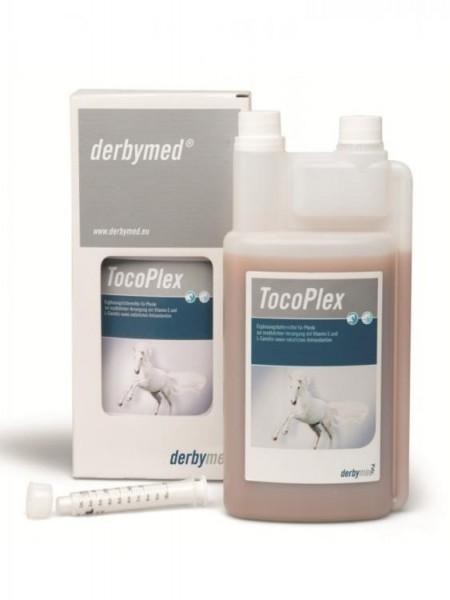 derbymed Tocoplex