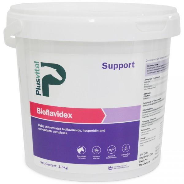 Plusvital BioFlavidex