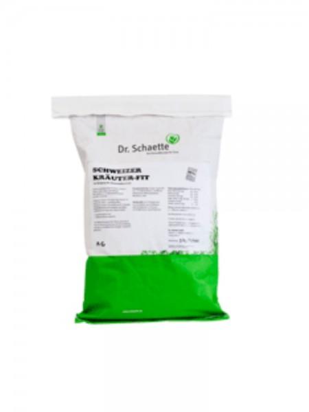 Kräuterkraft Stoffwechsel Pellets 3kg