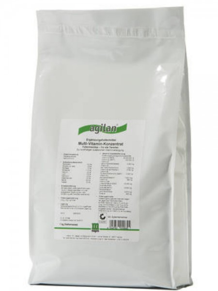 agilan Multi-Vitamin-Konzentrat 10kg