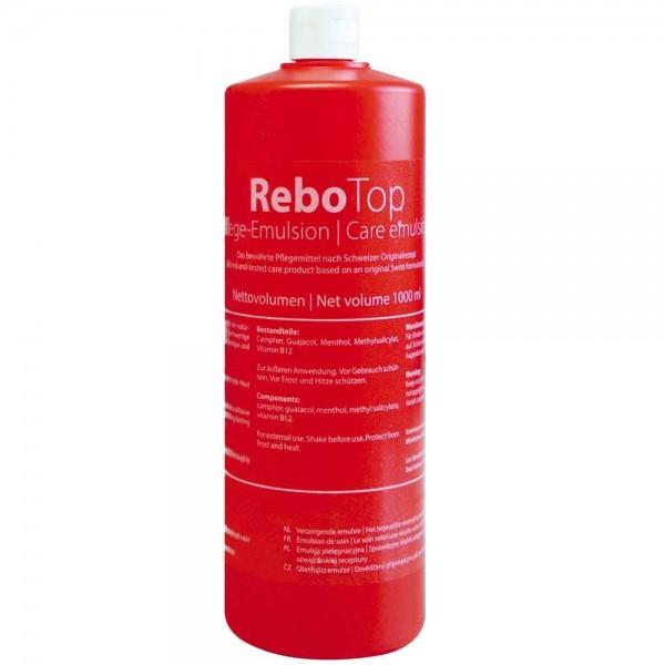 ReboTop Pflege Emulsion 1000ml