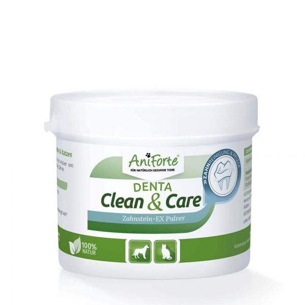 AniForte Denta Clean and Care Pulver