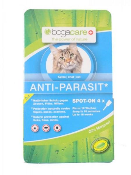 bogacare Anti-Parasit Spot on Katze