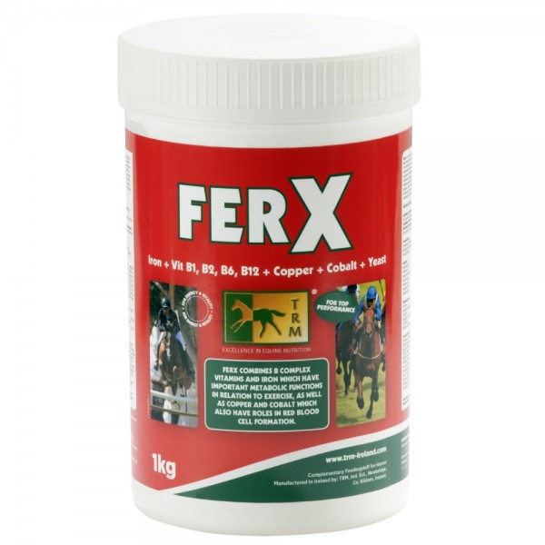 TRM Ferx