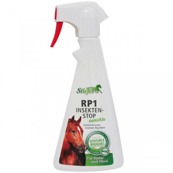 Stiefel RP1 Insekten-Stop Spray Sensitiv