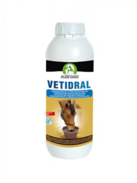 Audevard Vetidral Solution 1000ml