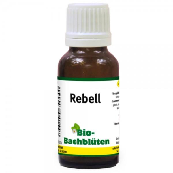 cdVet Bachblüten Rebell
