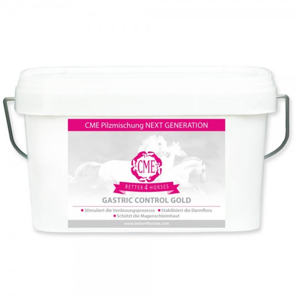 CME Gastric Control Gold 900g