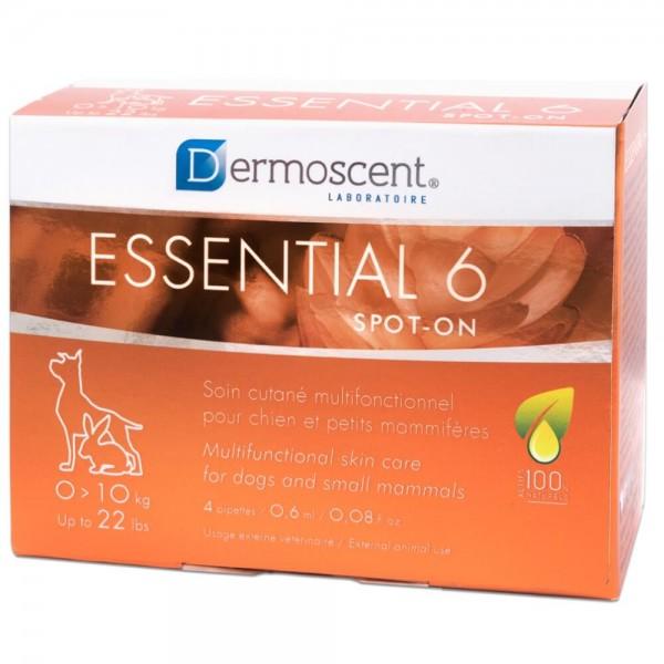 Dermoscent Essential 6 spot-on Hund