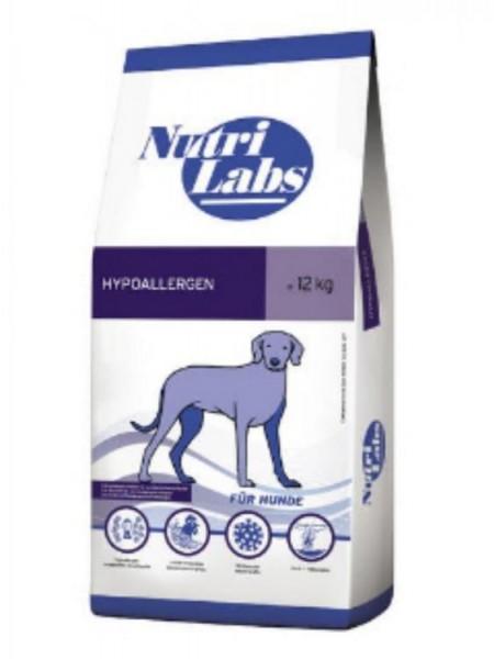 Nutri Labs hypoallergen