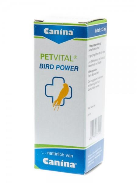 Canina Petvital Bird Power
