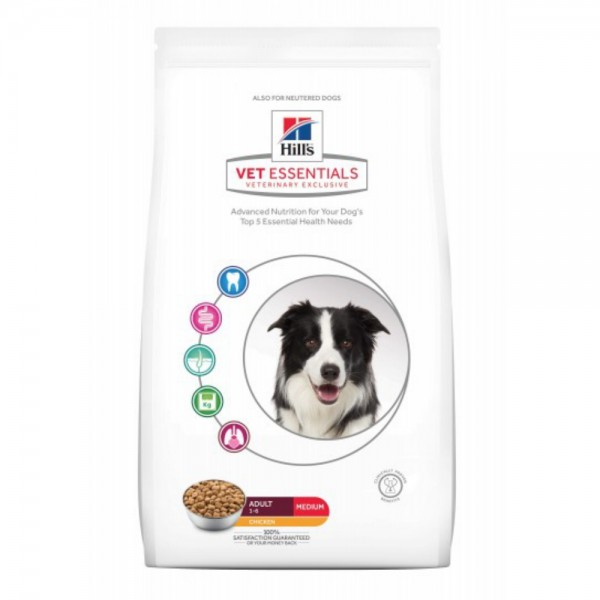 Hills VetEssentials Canine Adult