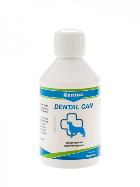 Canina Dental Can