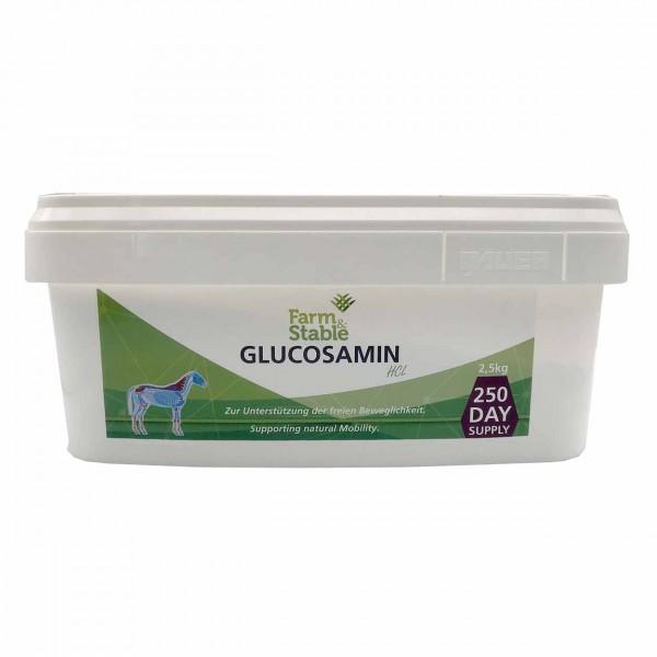 F&S Glucosamin HCL 1kg