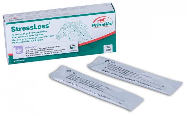 PrimeVal Stressless Gel 2x5ml