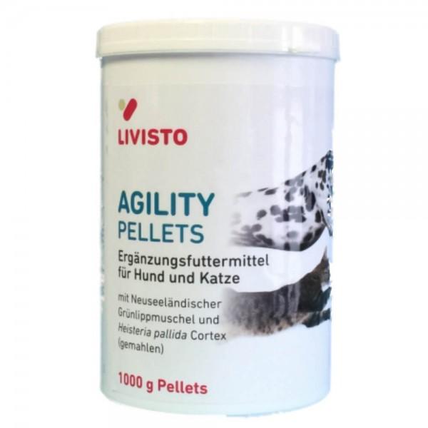 Livisto Agility 1000g