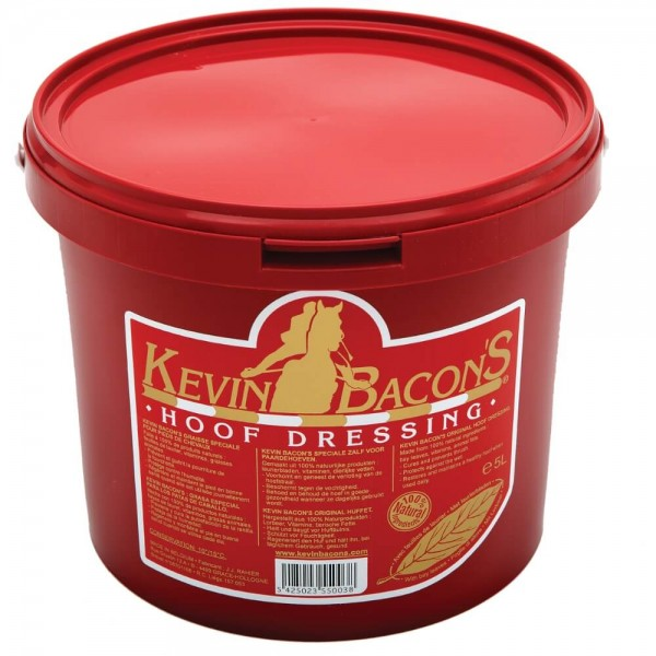 Kevin Bacons Hoof Dressing