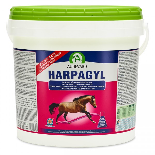 Audevard Harpagyl