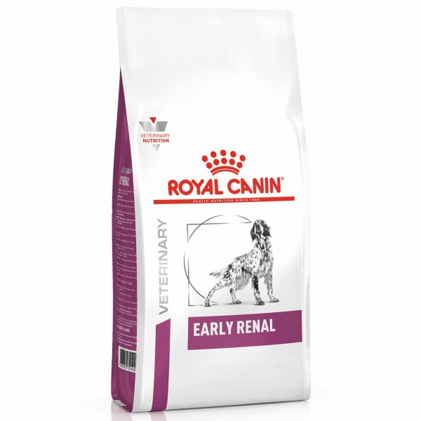 Royal Canin Hund Early Renal 2kg