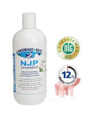 Landmans Best NJP Liniment