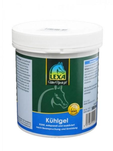 Lexa Kühlgel 500ml
