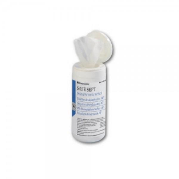 HS Safesept Max Desinfektionstücher Nachfüllpackung