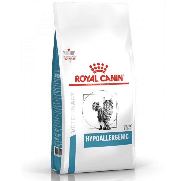 Royal canin Katze Hypoallergenic