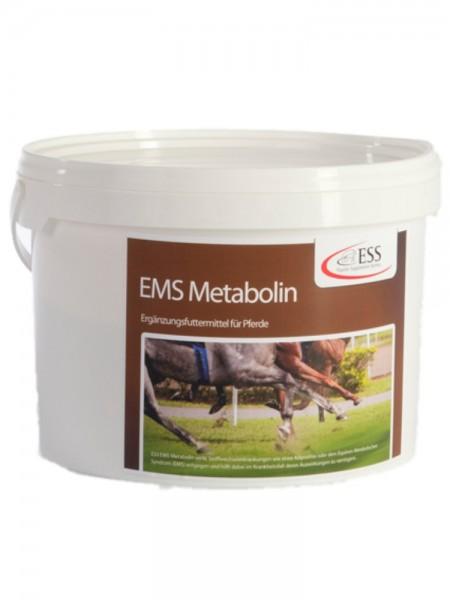 ESS EMS Metabolin