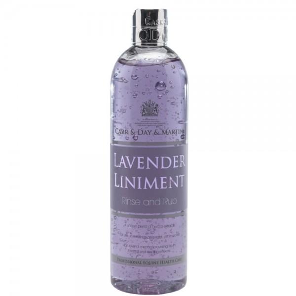 CDM Liniment Lavendel Wärme- Kühlgel