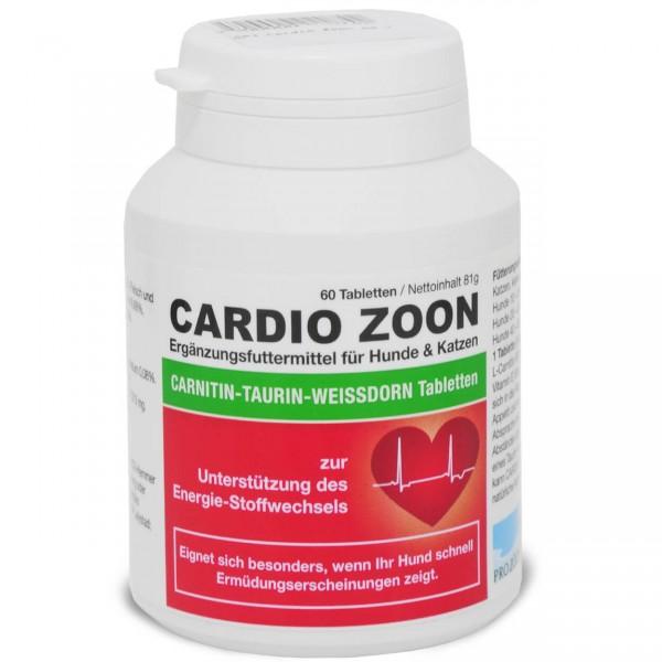 Cardio Zoon 60 Tab