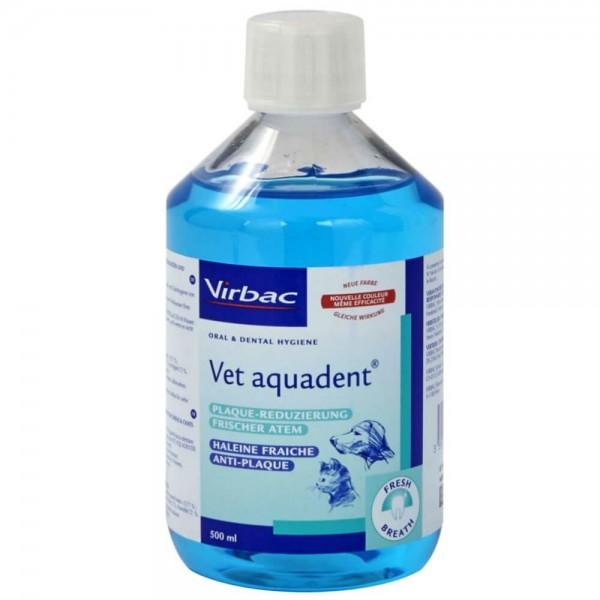 Vet Aquadent Lösung 500ml