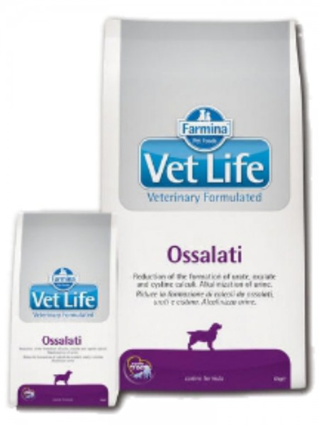 Farmina VetLife Dog Oxalate