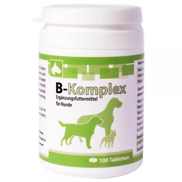 Rebo B-Komplex