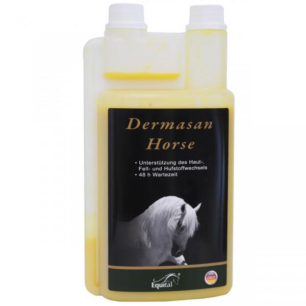 Equital Dermasan Horse liquid 1000ml