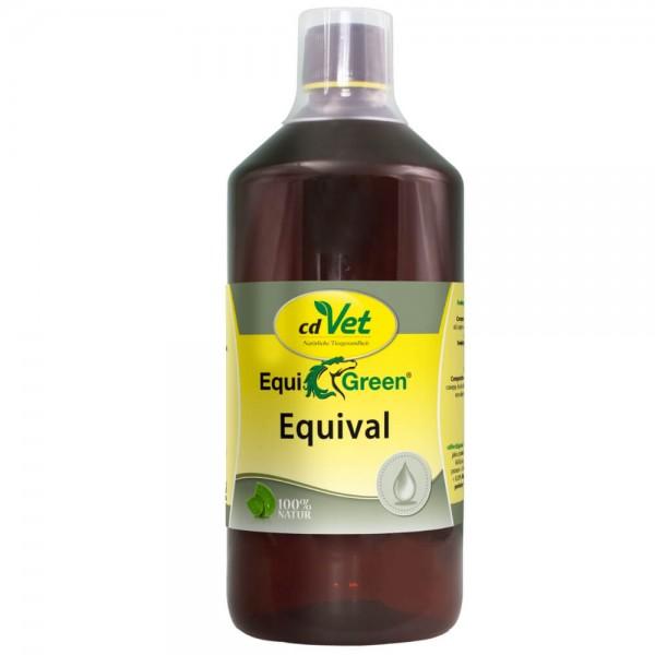 cdVet EquiGreen Equival 1000ml