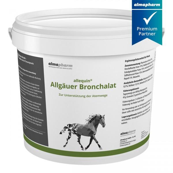 allequin Allgäuer Bronchalat 3kg