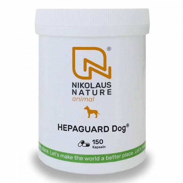 Orthovet Hepaguard Dog 150 Kapseln