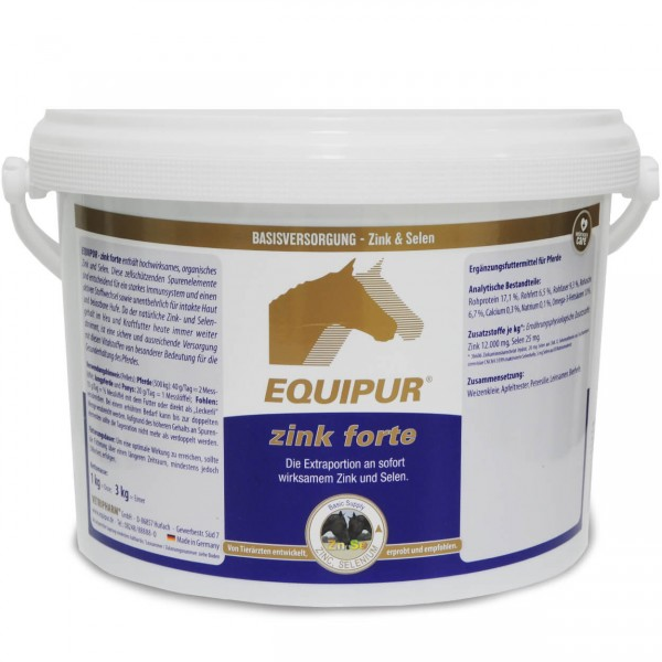 Equipur zink forte
