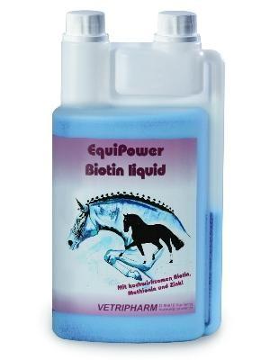EquiPower Biotin liquid