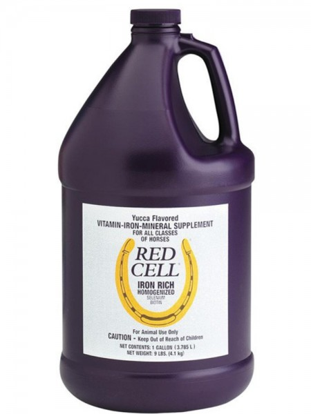 Red Cell 3800ml