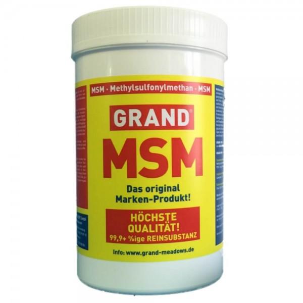 Grand MSM
