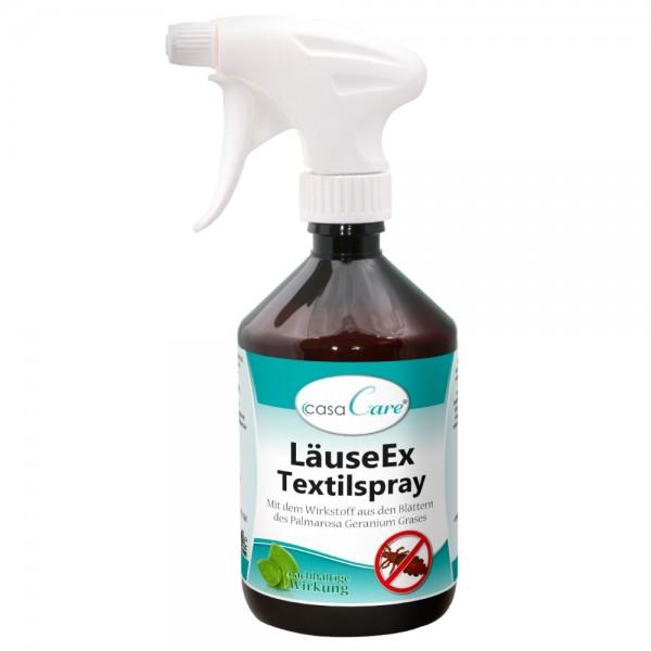 cdVet casaCare LäuseEx Textilspray